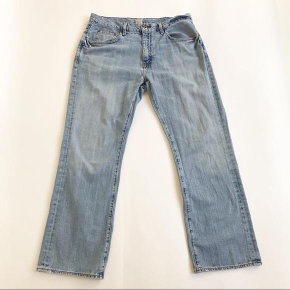 J. Crew Other - J. Crew Vintage Bootcut Jeans 34x30
